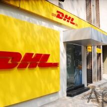 DHL Vidyavihar, Mumbai