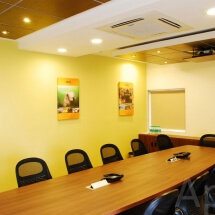 Conference room - 2nd floor