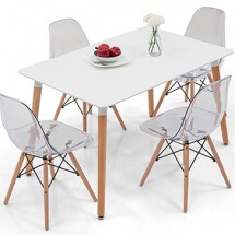 Konrad_DSW_4_Seater_Dining_Set_White_Clear_01_Untitled-3