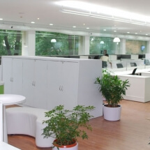 Cost Per Square Foot For An Office Interior Fitout Interior Designers Architects