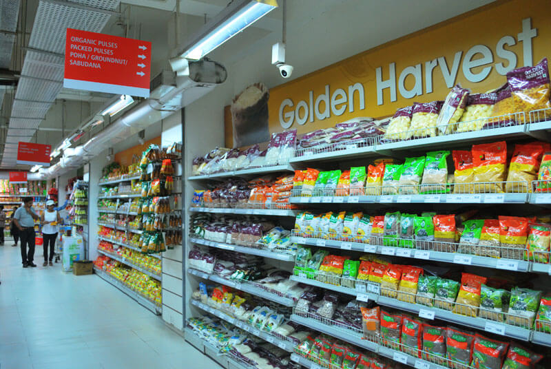 big bazaar project in the making Online grocery store of india online supermarket includes online vegetable store, food shopping online and groceries online online grocery shopping now made easy.