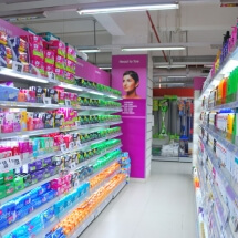 Big Bazaar Thane - FMCG