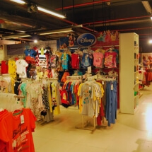 Big Bazaar Thane - Kids' Apparel