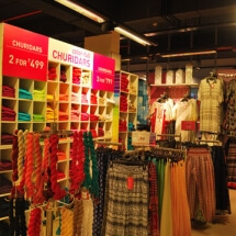Big Bazaar Thane - Women's ethnic wear