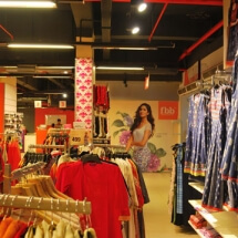 Big Bazaar Thane - Women's apparel