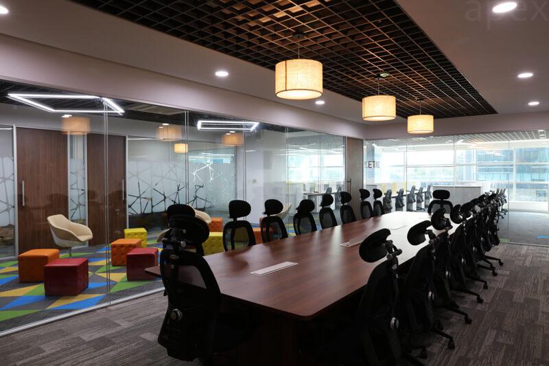 Cost calculator for office interior interior designers in mumbai for Interior design fee calculator