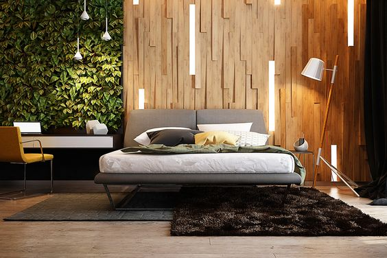 5 Tips For Designing Your Bedroom