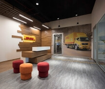 interior-DHL-office-Mumbai-India