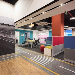 interior-road-themed-office-DHL-Apex Projects