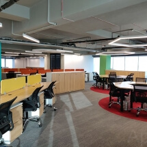 open office interior surat 1