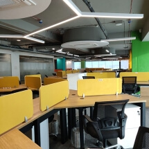 open office interior surat 3