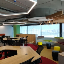 open office interior surat 4
