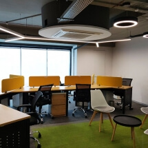 open office interior surat 9